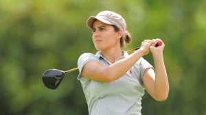 Fiona Puyo Shot 7 under par 65 LPGA Q School 2012 Stage 2 Day 1: Photo Thanks to LPGA