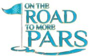On The Road to More Pars TV Logo