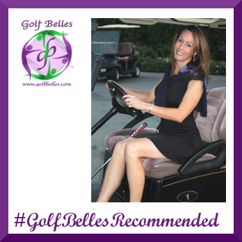 Fabulous Golf Dresses - Golf Belles Recommended!