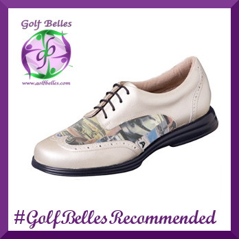 Golf Shoes are a perfect gift this holiday season!