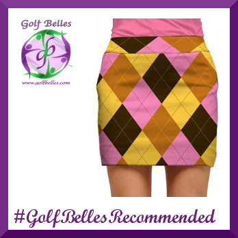 Loudmouth Golf Fashion is Golf Belles Recommended
