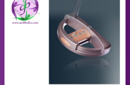 Nothing Says I Love You Like a Gemspot Putter!
